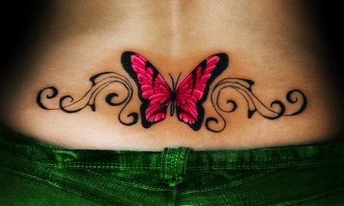 Тату может быть опасно вред татуировок