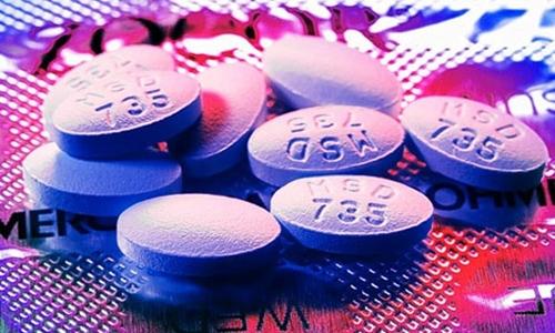 Статины от холестерина и гриппа