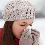 От гриппа и простуды избавит обычная прогулка