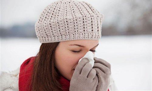 Прогулка при гриппе на свежем воздухе
