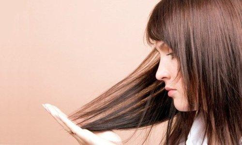 влияние стресса на состояние и внешний вид волос