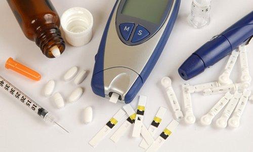Гипертония и лекарство от диабета 2 типа