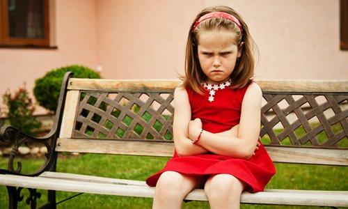 психологическая фригидность с детства