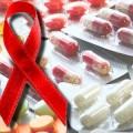 Таблетки от СПИДА