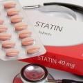 Статины против холестерина вред
