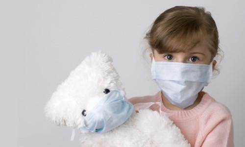 Защита от гриппа и простуды