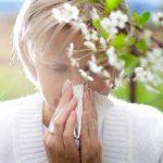 Аллергия и бронхиальная астма в период отпуска