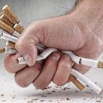 Курение причина рака
