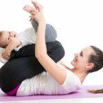 Как избавиться от растяжек на животе после родов
