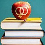 Уроки полового воспитания в учебном заведении