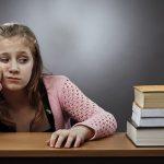 симптомы синдрома дефицита внимания и гиперактивности
