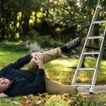 Регулярные занятия спасают от травм