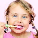 Детская зубная паста не защищает зубы