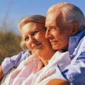 Сексуальная жизнь в пожилом возрасте