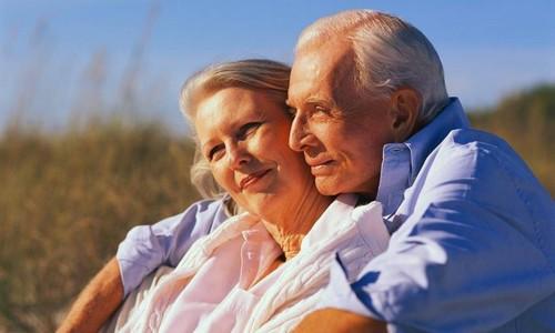 Секс в пожилом возрасте
