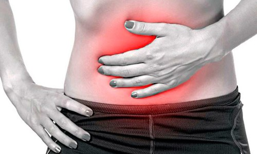 Симптомы и лечение болезни Крона