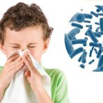 Пробиотики для детей от простуды