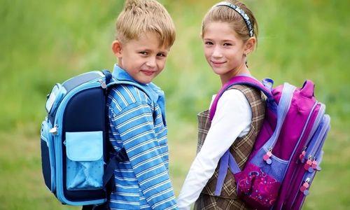 Купить школьный ранец ортопедический