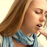 Гормоны менструального цикла ухудшают симптомы астмы