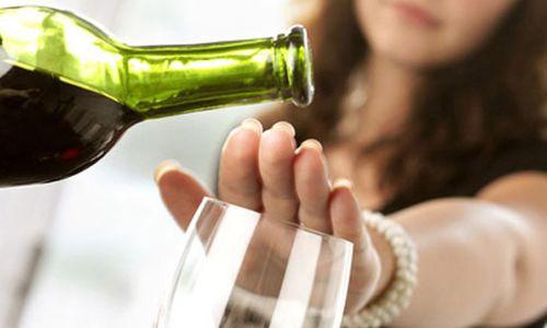 Алкоголь и рак у женщин