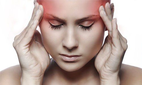 уколы ботокса при мигрени