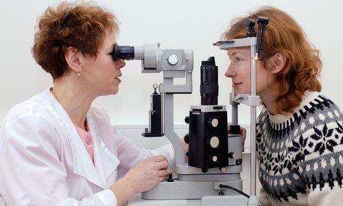 Ранняя диагностика глаукомы