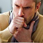 Кашель, основные виды и причины кашля