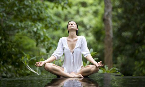Медитация от депрессии и тревоги