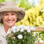 Народные средства против симптомов менопаузы