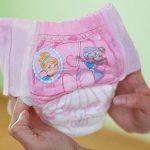 Как правильно выбрать подгузник для ребенка