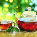 Чай вреден для здоровья