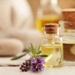 Проблемной коже помогут ароматические масла