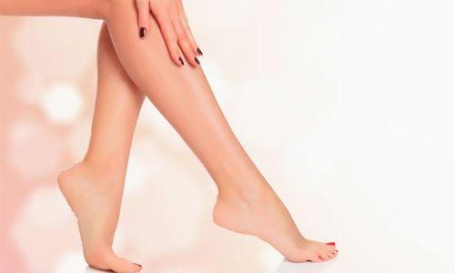 Как защитить свои ноги