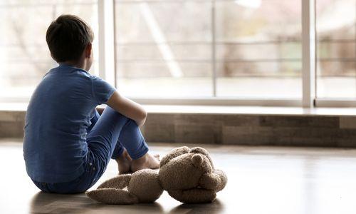 Тревожные чувства у детей депрессия