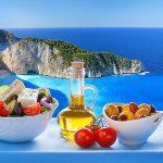 Всё, что нужно знать о средиземноморской диете
