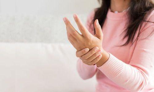 Лечение артрита натуральными средствами