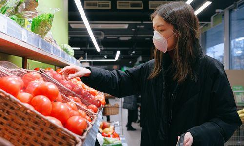 Как покупать при коронавирусе