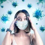 Как справиться со стрессом во время коронавируса