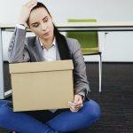 Стресс смена работы